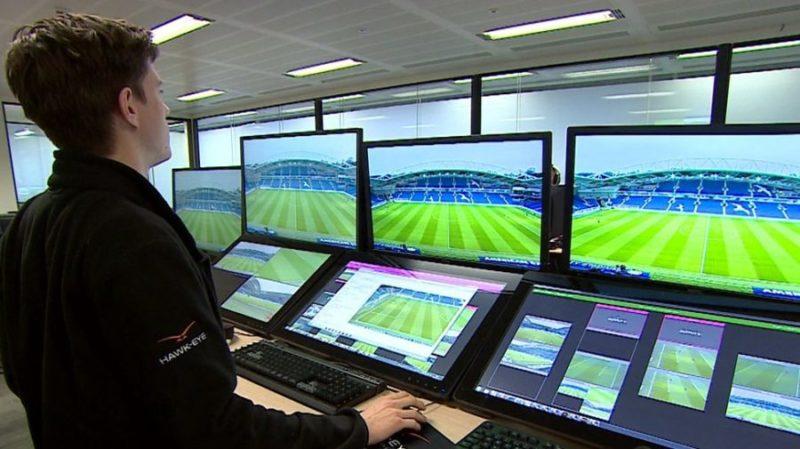 БК «Леон»: «Система VAR радикально меняет футбольный live-беттинг» – Ставка  Журнал
