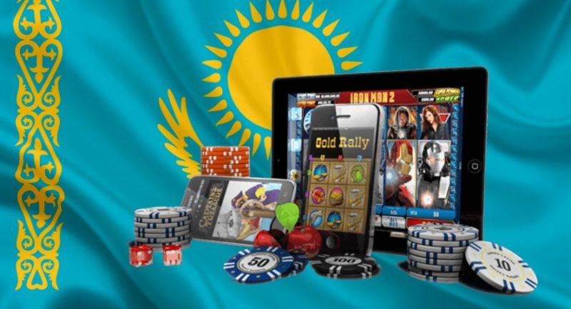 Букмекеры Казахстана