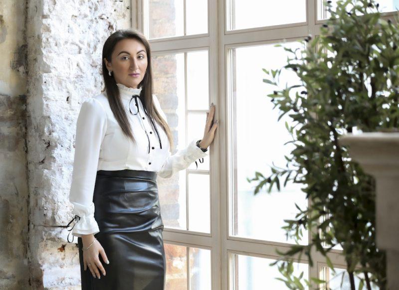 Darina Denisova