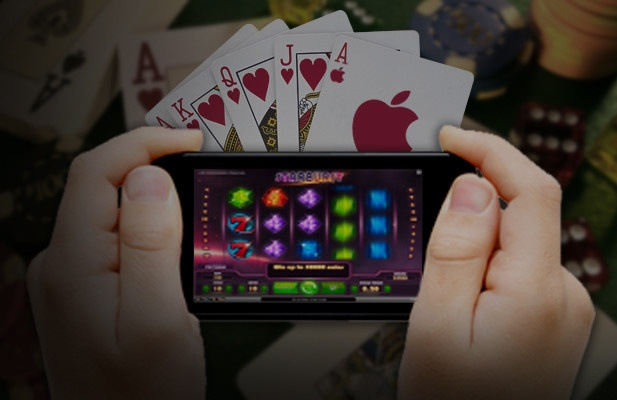 Gambling-on-iPhones