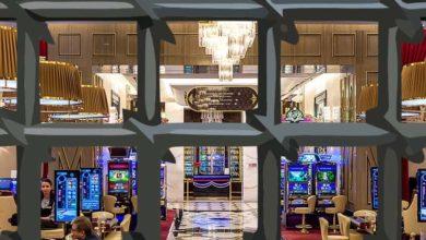 Вор в законе неуплата налогов казино
