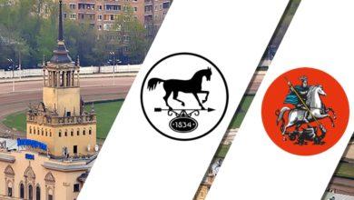 Городская компания Росипподромы Москва